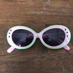 Toddler Watermelon Sunglasses